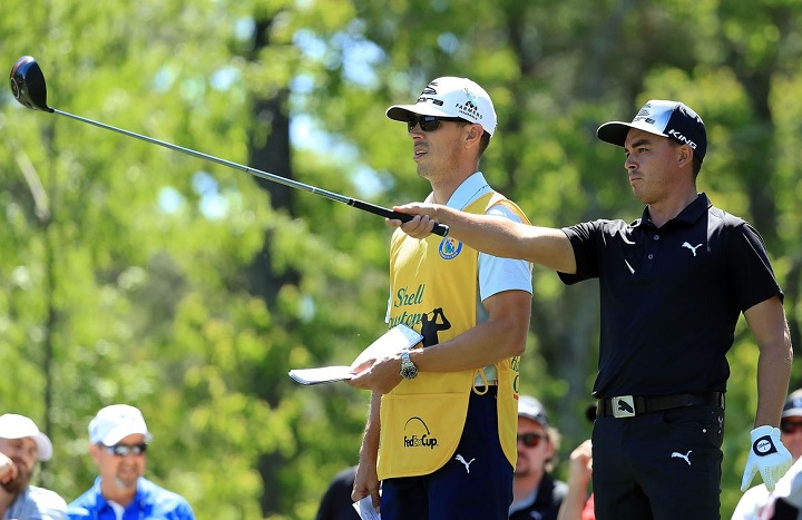 Masters Tournament live streaming online