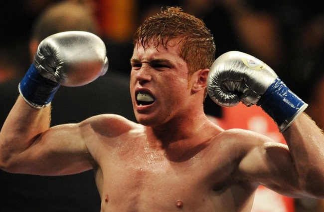 where Saul Alvarez tickets