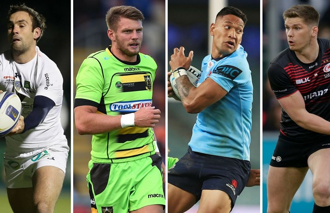 How Much Does a Super Rugby Player Earn