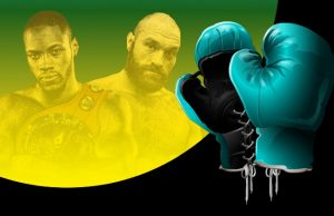 Watch Fury fight on PPV