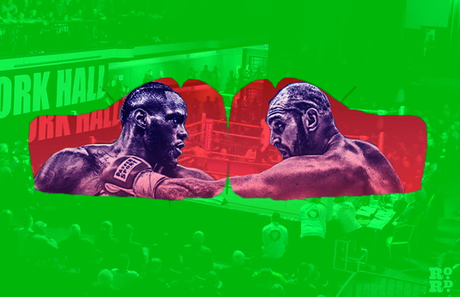 How to watch Deontay Wilder fight Live Stream
